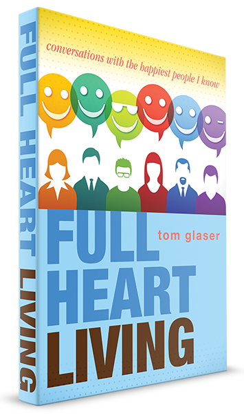 Full Heart Living book cover